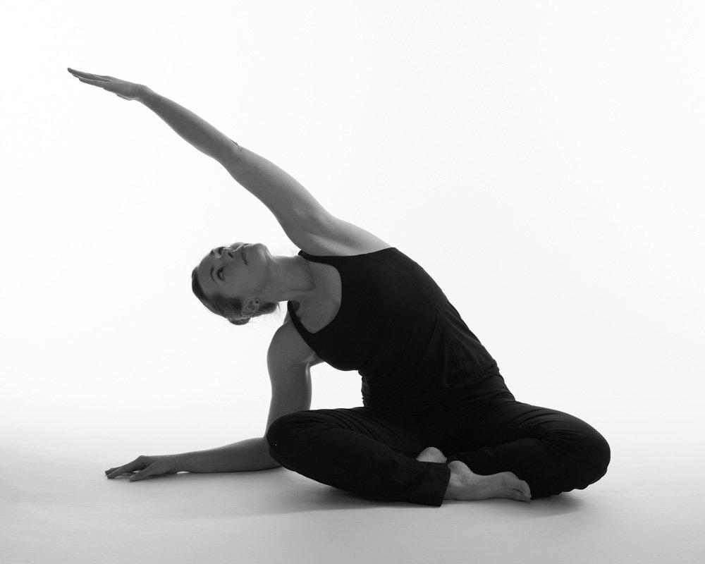 yoga asana brisbane