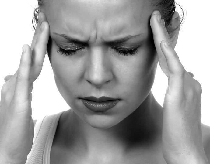 5 Yoga Poses For Tension Headaches Cultivate Calm Yoga
