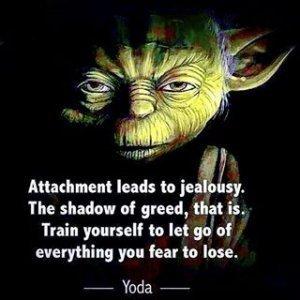 yoda attachement