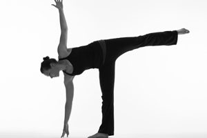attend a yoga class brisbane