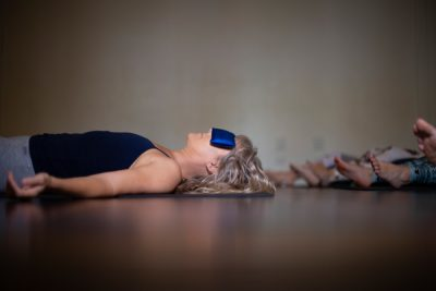 yin yoga brisbane