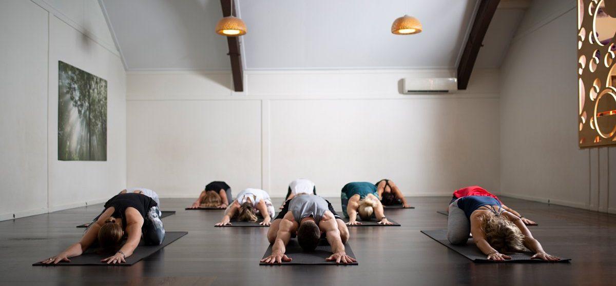 brisbane yoga