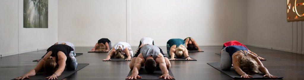 Yoga classes in Brisbane