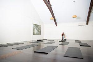 Cultivate Calm Yoga Brisbane
