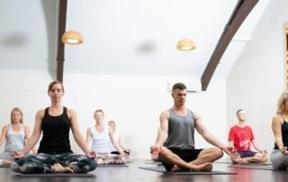 Yoga for Anxiety Brisbane