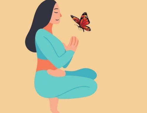 Cultivating Faith Meditation