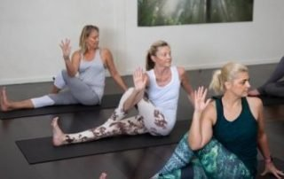 beginners yoga brisbane