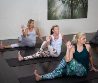 beginners yoga brisbane