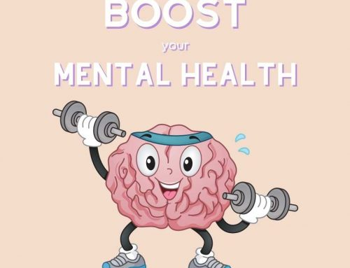 11 Ways to Boost Your Mental Health