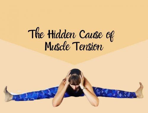 The Hidden Cause of Muscle Tension