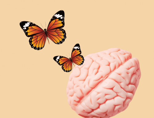 Two secrets for a happier mind